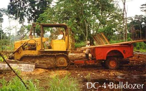 Logging Operations